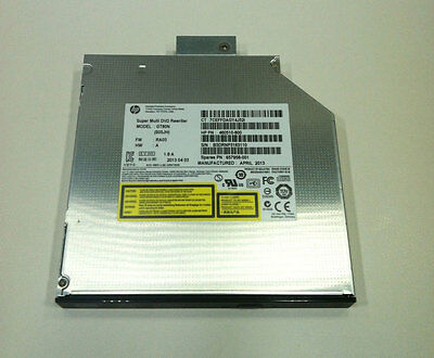 657958 001 Hp Envy 23 All In One Cd Dvd Rw Rewriter Optical Drive Tested Good