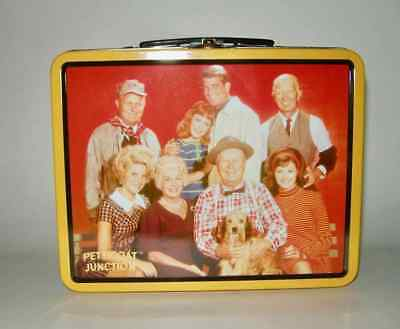 PETTICOAT JUNCTION TV show Lunchbox from The Tin Box Company 1999 CBS