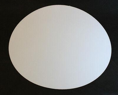 1x Klettscheibe 300mm - 305mm für Tellerschleifer Selbstklebende Klettauflage