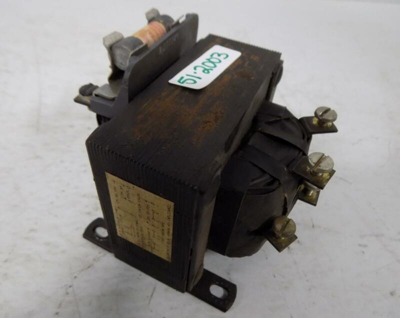 CONTACTOR WITH ACME  FUSE HOLDER X-277745