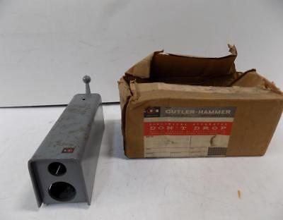 Cutler-hammer Bul 10260 Size 00 Forward Reverse Switch Nib