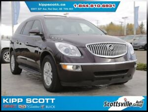 2009 Buick Enclave CX AWD, Cloth, 7-Passenger, Remote Start