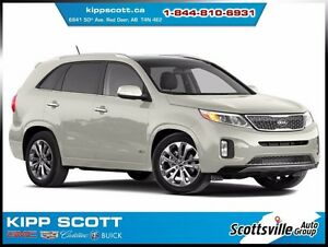2014 Kia Sorento LX AWD, Cloth, Cruise, A/C, Bluetooth
