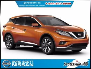 2015 Nissan Murano SL AWD, Leather, Sunroof, 1 Owner, Nav, Clean