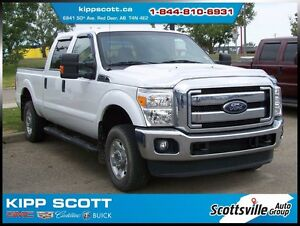 2014 Ford F-250 Super Duty XLT, Cloth, Vinyl Flooring, 6.2L V8