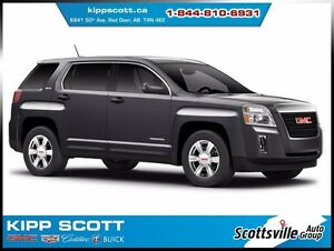 2015 GMC Terrain SLE-1 AWD, Touch Screen Audio, Cloth, A/C