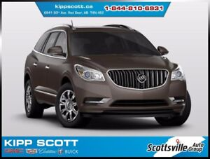 2014 Buick Enclave Premium, Heated/Cooled Leather, Bose Audio