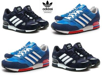 Adidas Men's Originals ZX 750 Trainers Sports Running Gym Casual Shoes Size UK