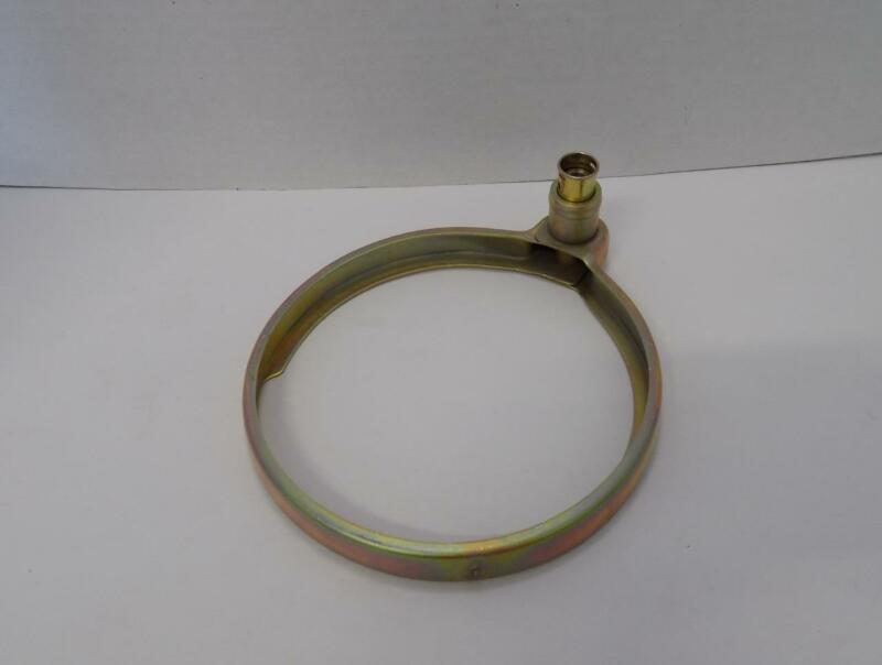 Inner-Tite E-S3830A Carbon Steel Meter Locking Ring