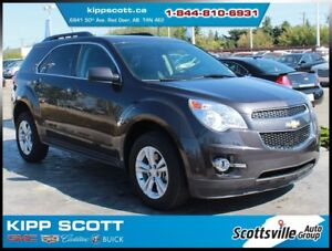 2015 Chevrolet Equinox LT AWD True North, Leather, MyLink Audio