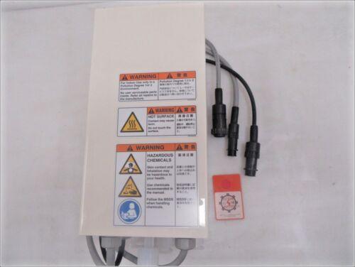 Inr-244-646d / Heat Exchanger, 10-60 Deg C, With Drain 338 / Smc