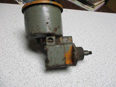 Vicker Hydraulic Pump Sold As A Core