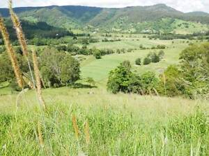 170ac cattle property situated in beautiful Cedar Pocket Kin Kin Noosa Area Preview
