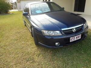 2005 Holden Calais Sedan Kirwan Townsville Surrounds Preview