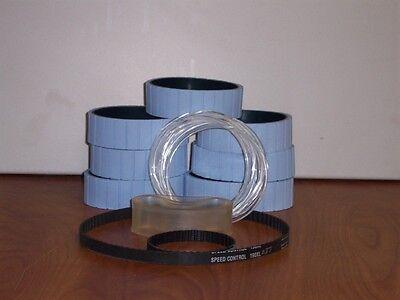 Ot-997007a Belt Kit For Streamfeeder Kit - Reliant 27003700 Adv Gate