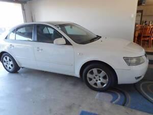 2007 Hyundai Elantra Sedan Kirwan Townsville Surrounds Preview