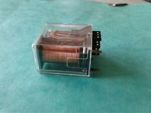 Relay 8-4463-124-6 14 pins 29x30x18.5mm transparent - <span itemprop=availableAtOrFrom>Ozarów Mazowiecki, Polska</span> - Relay 8-4463-124-6 14 pins 29x30x18.5mm transparent - Ozarów Mazowiecki, Polska