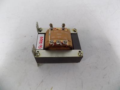 Stancor Insul 2500v Filament Transformer P-5016