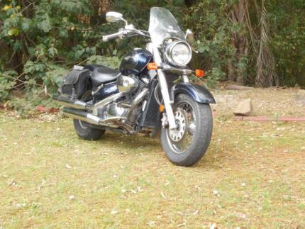 Boulevard Classic Cruiser old owner has health issues Jindalee Brisbane South West Preview