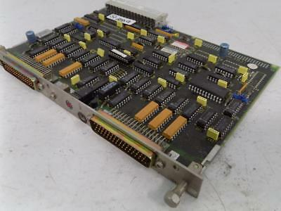 Siemens Simatic Cpu Board 548 221 9204.02