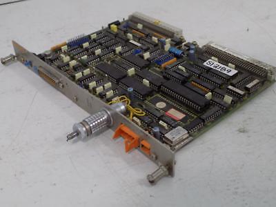 Siemens Simatic Master Cpu Board 548 107 9107.10