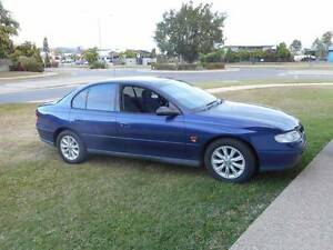 1998 Holden Commodore Sedan Kirwan Townsville Surrounds Preview