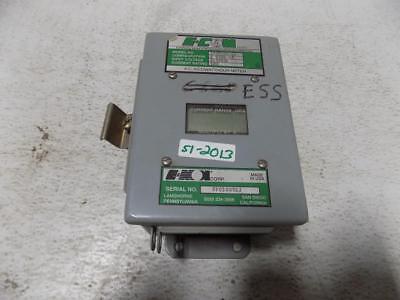 Econ Ac Kilowatt Hour Meter 3208100-sa