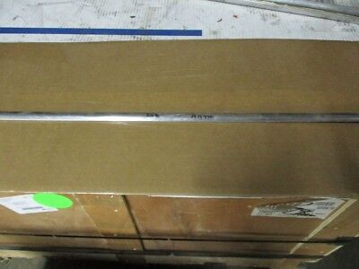 Case 700 800 Tractor Chrome Strip For Top Of Hood Part A11770