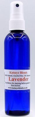 Lavendel Körper-spray (Lavendel Körper und Kissen Spray 125ml 100% Pur & Natur)