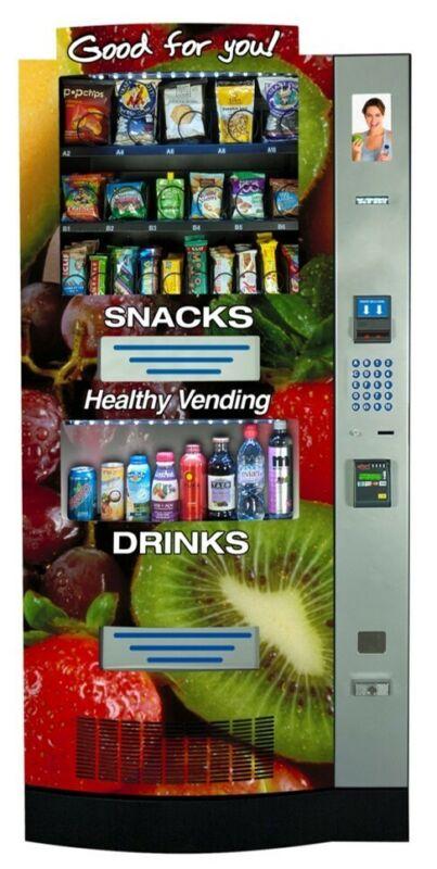 Seaga HY2100-9 HealthyYou Vending Machines (4)
