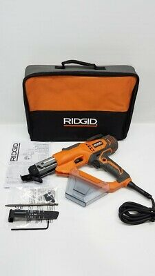 Ridgid R6791 3 In. Drywall And Deck Collated Screwdriver W Tool Bag