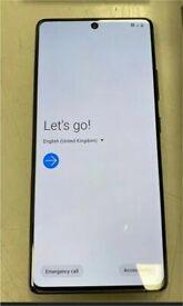 Samsung Galaxy S10 Lite Unlocked 128GB Blacklist Under Warranty (Blacklist)