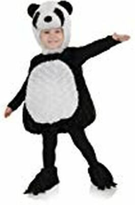 Polar Bear Halloween Costumes (UNDERWRAPS BELLY BABIES POLAR BEAR KID'S HALLOWEEN COSTUME ASST SIZES NEW )