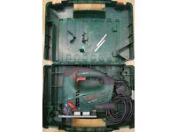 Bosch jigsaw 240v