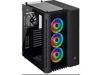 Corsair 680x case pc