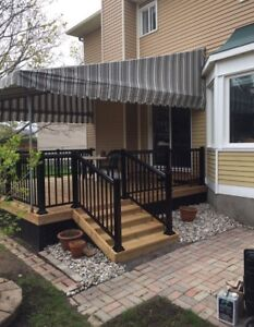 BUDGET RAILING SYSTEMS