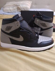 Size 11 Jordan 1 Retro High Shadow AJ1 og colorway