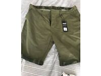 """Men's shorts brand new and tagged 38"""""""