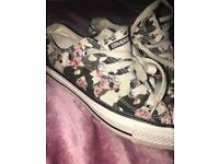 Converse size 3.5