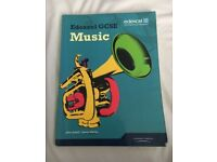 GCSE Music book
