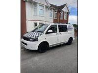 Wo(man) & Van / Courier Service based in Blackwood South Wales