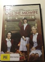 Call The Midwife Series 3 Christmas Special NEW Kwinana Town Centre Kwinana Area Preview