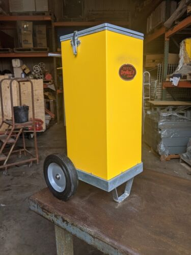 Phoenix® DryRod® II Type 5 50 lb 120/240 V AC Vertical Portable Electrode Oven