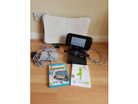 Selling Wii U console 32GB