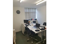 1 to 4 person private offices to rent in Twickenham TW2