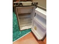 Electrolux caravan fridge 3 way