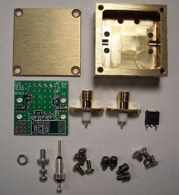 Designer Kit For Vco With 0.5x0.5 Standard Package