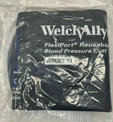 Welch Allyn Flexiport Adult Blood Pressure Cuff Cat Reuse-11