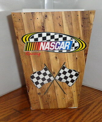 Nascar Popcorn Box 1. Racing.....free Shipping