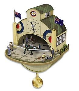 In Defence of Darwin Cuckoo Clock Stirling Stirling Area Preview